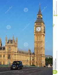 big ben and westminster palace in london editorial image image