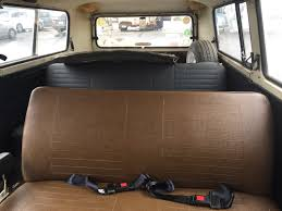 childhood dream 1972 vw bay window bus as you can see it is not perfect but this is what i love about it at least there s very little rust over the next few months i plan on doing a