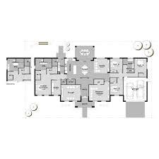 Yorkdale Floor Plan Glenlyon Home Design Plans Ballarat Geelong