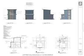 new plan release no 53 jacaranda 1 bedroom adu u2014 small house