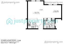 al ramth version 1 floor plans justproperty com