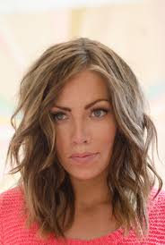 long hairstyles layered part in the middle hairstyle bed head hair easy bed bed heads and bedhead