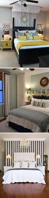 make your bedroom creative ways to make your small bedroom look bigger hative
