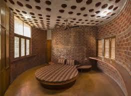 brick house wada istudio architecture