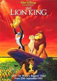 film hindi lion the lion king movie in hindi anime world