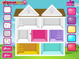 Ggg Com Room Makeover Games - baby hobbies dollhouse a free game on girlsgogames com