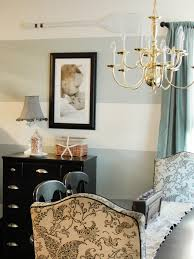 Striped Bedroom Wall by Love The Stripe Color Design Style Pinterest Dining Room Walls
