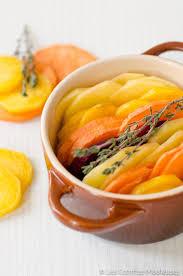 cocotte terre cuite le gratin de légumes les cocottes moelleuses