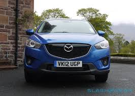 mazda a mazda cx 5 review slashgear