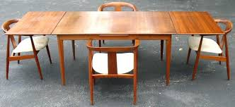 Mid Century Dining Room Furniture Mid Century Modern Dining Table And Chairs Mid Century Modern