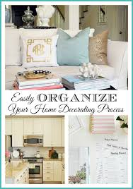 home decor planner staying organized in the home decorating process 11 magnolia lane