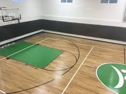 bamboo floor in pro line paint sealer and image general