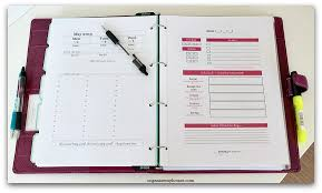 printable planner diary boost your productivity with this printable daily planner sheet