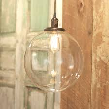 replacement glass shade for pendant light with frilled victorian