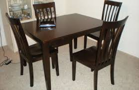 Oak Dining Room Table Chairs by Dining Room Cute Oak Dining Room Table Chairs Extraordinary
