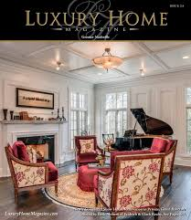 Westgate Terrace Apartments Knoxville Tn by Luxury Home Magazine Nashville Issue 2 4 By Luxury Home Magazine