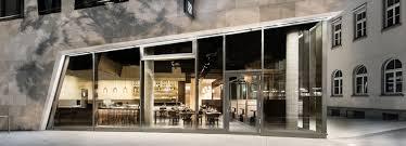 Harmony In Interior Design Architekten U0027s Enso Sushi Grill Strives For Harmony And