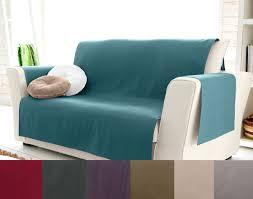 rehousser un canapé housse de canapé housse de fauteuil becquet
