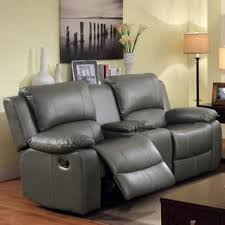 Bonded Leather Loveseat Bonded Leather Sofas Couches U0026 Loveseats Shop The Best Deals