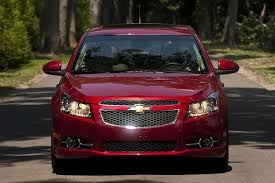 2012 chevrolet cruze used car review autotrader