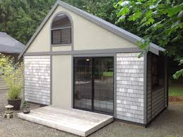 tiny home kit this house might be small but wait until you see inside it u0027s