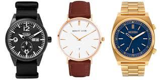 men s 20 best men s watches 2017 top luxury watches for men