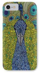 Valentina Ramos Duvet The Peacock Digital Art By Valentina Ramos