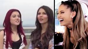 Victoria Meme - people are obsessed with this meme of victoria justice being shady