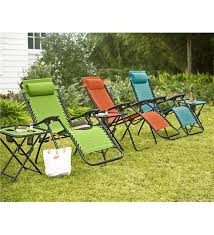 Zero Gravity Chair Clearance Zero Gravity Chairs In Bright Colors Loungers