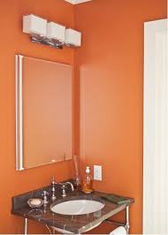 7 striking paint colors for your powder room