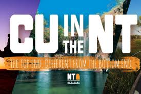 australia tourism bureau c u in the nt tourism slogan causes social media stir abc