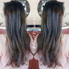 hair highlight for asian asian hair honey blonde highlights by judy kasai hair color by