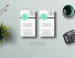 Business Templates For Pages 20 Examples Of A Stylish Business Card Photoshop Template