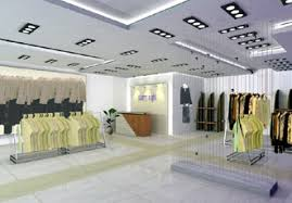 led lights for clothing accessories stores manufacturer for led