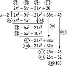 54 best teaching polynomials images on pinterest high