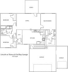 lincoln u2013 clark family homes