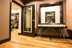 Sound Dening Interior Doors Acoustical Steel Doors Soundproof Windows Inc