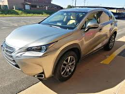 lexus of okc 2015 lexus nx turbo for sale in oklahoma city jtjbarbz1f2029331