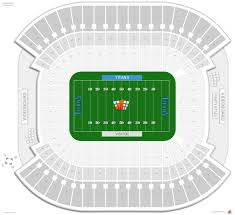 Stadium Floor Plan by Tennessee Titans Seating Guide Nissan Stadium Rateyourseats Com