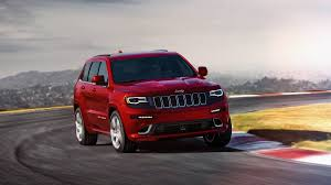 jeep grand cherokee red interior 2015 jeep grand cherokee srt review notes bold exterior and