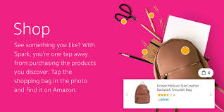 got stories ideas or images of amazon products to share questechie