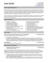 It Resume Templates Download It Resume Templates Haadyaooverbayresort Com