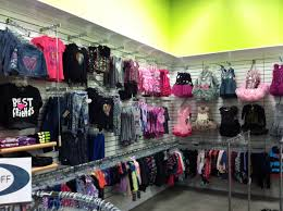 clothing racks store fixtures and retail supplies