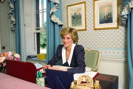 Kensington Pala Princess Diana U0027s Life At Kensington Palace A Look Back Vogue