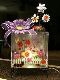 263 best Cricut Glass Blocks images on Pinterest