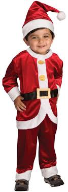 santa costumes kids jolly santa costume costume craze
