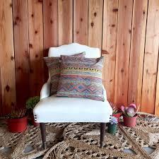 hmong elephant pillow case modern day hippie