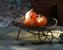halloween miniatures etsy