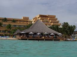panoramio photo of hotel coral hamaca boca chica dominican
