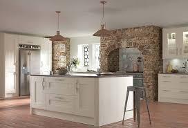 shaker kitchen island gallery austin shaker kitchen rowat gray